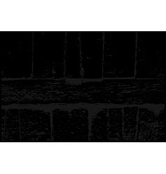 Wooden grunge background vector image