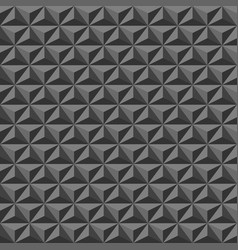 Black geometric texture seamless vector