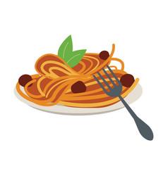 Food icon image vector