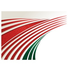 Stylized background Belarus patriotic design with vector