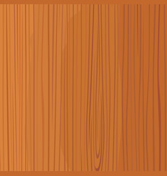 wooden texture background vector image vector image