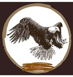 Eagle 11 vector