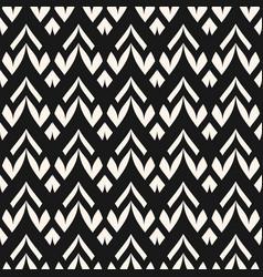 Herringbone seamless pattern vector