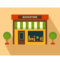 Books Store vector