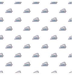 Iron pattern seamless vector