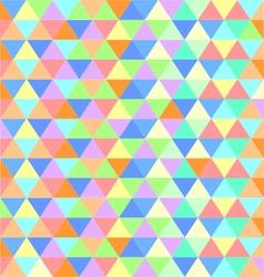 Pastel-geometrical-background vector
