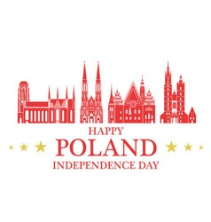 poland independence day vector images over 180