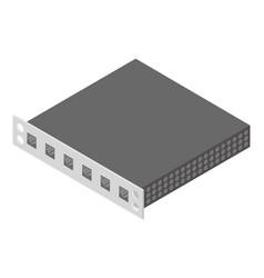 Power supply vector