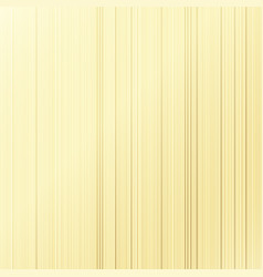 abstract gold beige striped background vector image
