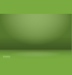 abstract green gradient used as background vector image