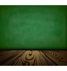 Background with blackboard vector