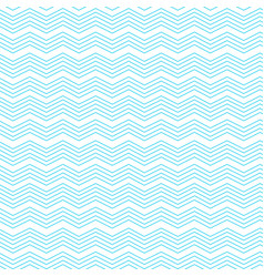 geometric zig zag seamless patternfashion graphic vector image