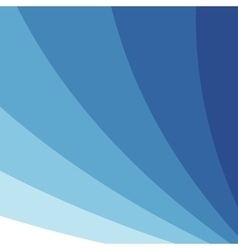 abstract blue background with different vector image