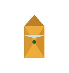 email envelope message invitation letter concept vector image
