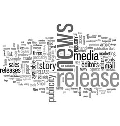 How to generate free publicity for your product vector