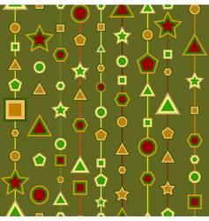 Geometry seamless vector