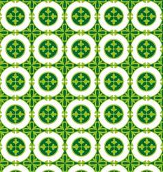 Pattern - Floor vector