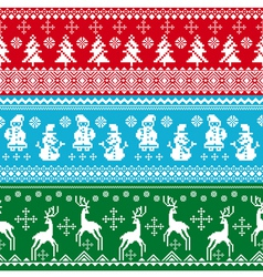 Abstract lovely colorful christmas background vector
