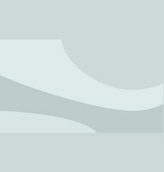Curvy backdrop vector