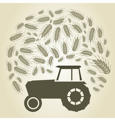 Agriculture3 vector image