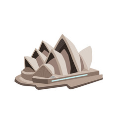 australian symbol vector image