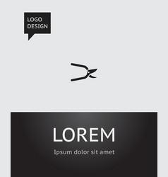 of planting symbol on garden vector image