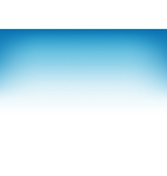 White Blue Water Gradient Background vector