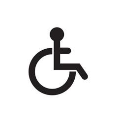 access icon vector image