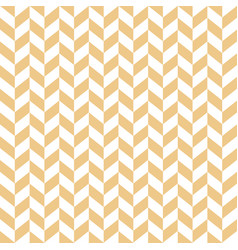 modern abstract seamless zigzag pattern vector image