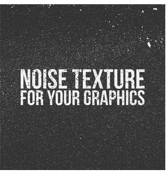 Noise texture for your graphics vector