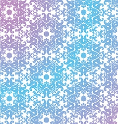 decorative pattern background 0810 vector image