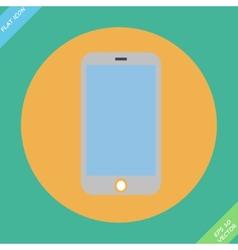 Smartphone Icon - vector image