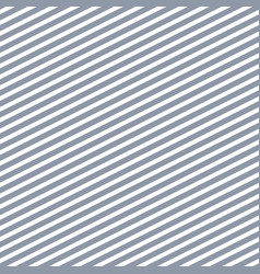diagonal stripe lines blue and white seamless vector image vector image