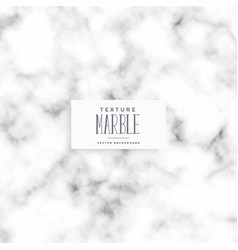 Marble texture background design vector