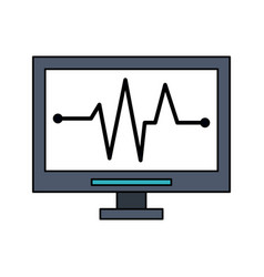 Healthcare related icon image vector