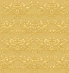 luxury wallpaper vector image