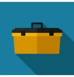 Color flat toolkit icon vector