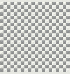 seamless background white and gray rectangle vector image