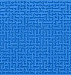 Maze tile vector
