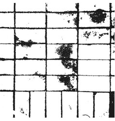 Grunge texture background vector
