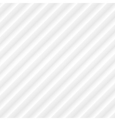 White striped background vector