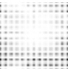 Halftone seamless background Abstract vector image