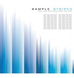 modern brochure background vector image