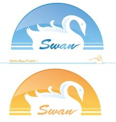 Swan project 1 vector