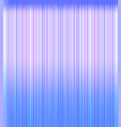 blue purple striped background vector image vector image