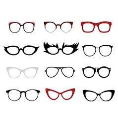 Glasses itog vector