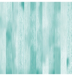 Holiday texture wood painted in blue white EPS8 vector image vector image