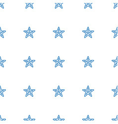 icon pattern seamless white background vector image