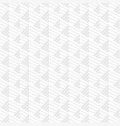 seamless tile white texture vector image