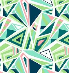 Wonder Geometric vector image